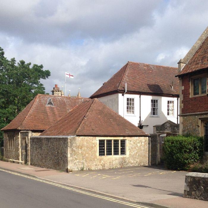 Wye Heritage Centre